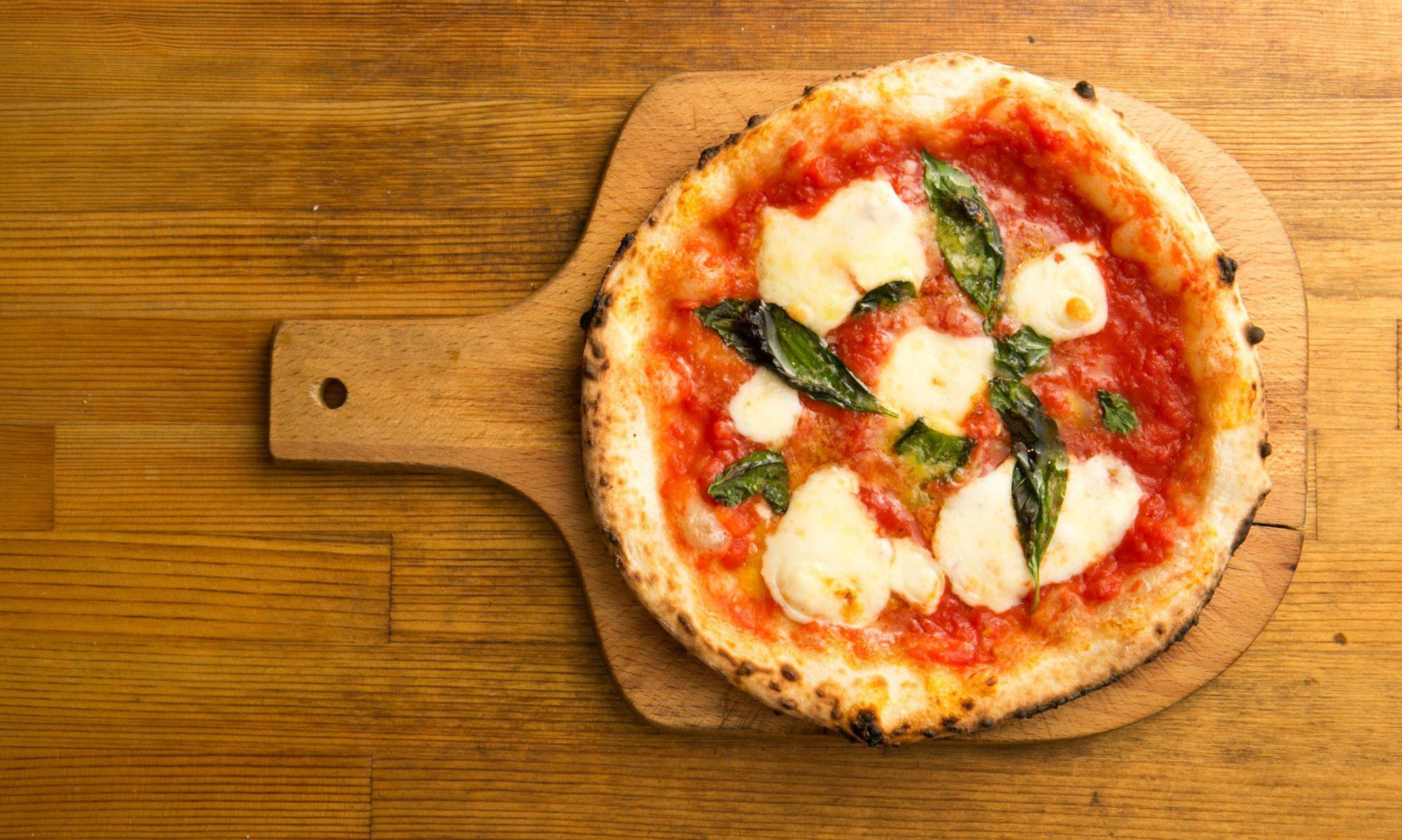 The Pizza Bubble